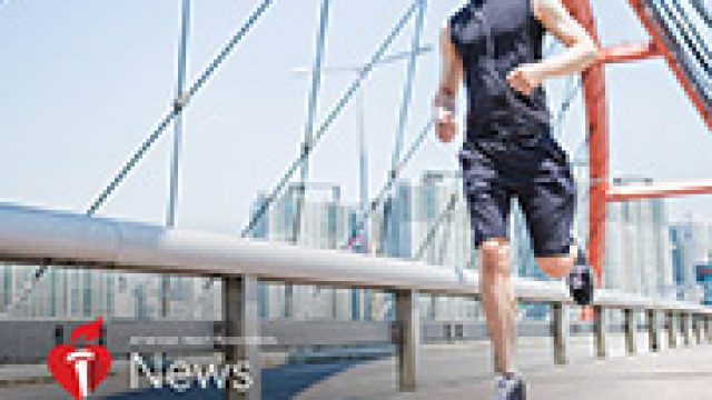 AHA News: The Road to Better Exercise Might Be in Your Playlist
