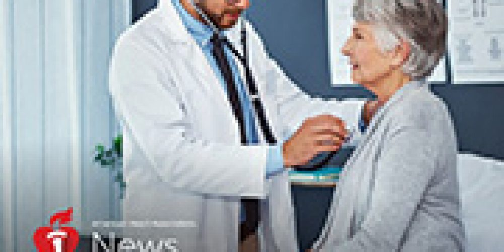 AHA News: Women With Heart Failure Less Likely to Get Heart Pump Device