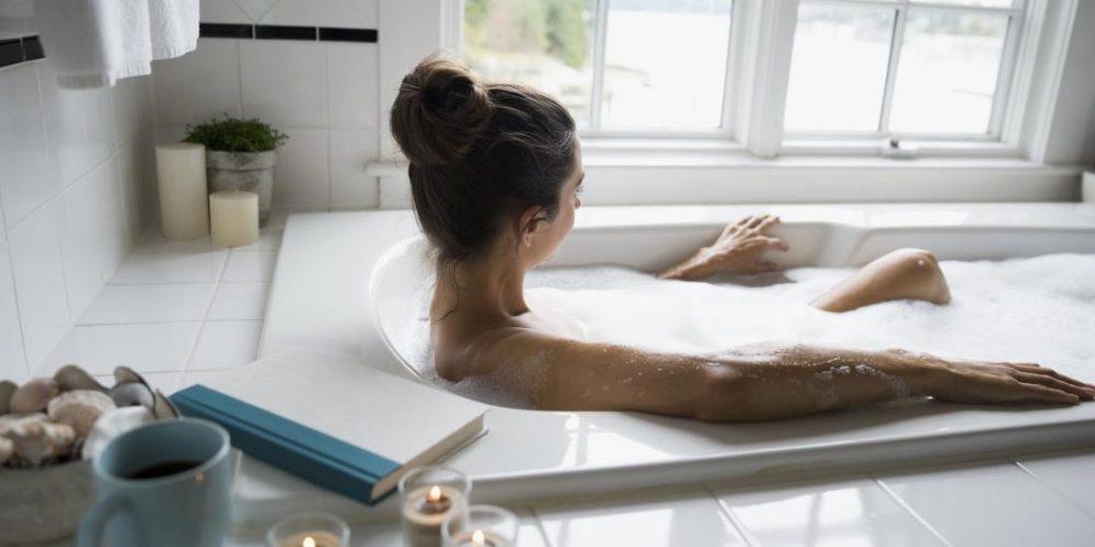 Are feminine hygiene products really necessary?