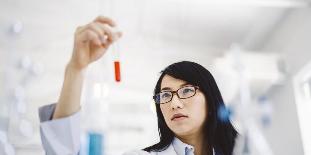 Blood test may predict cardiovascular disease