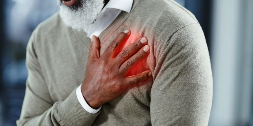Broken heart syndrome: How complications affect death risk