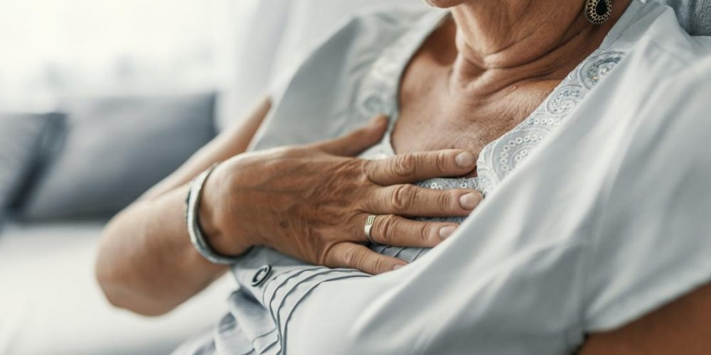 Can a massage technique help treat acid reflux?