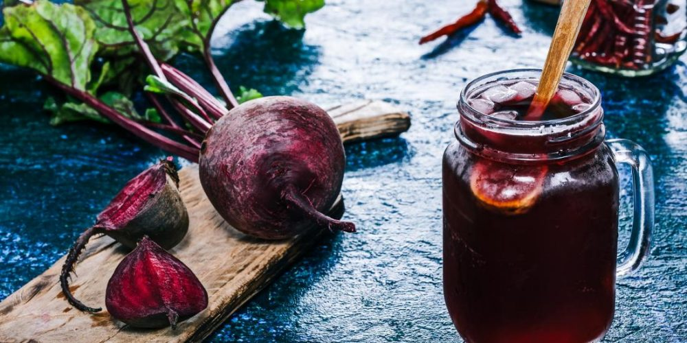 Can beet juice help treat erectile dysfunction?