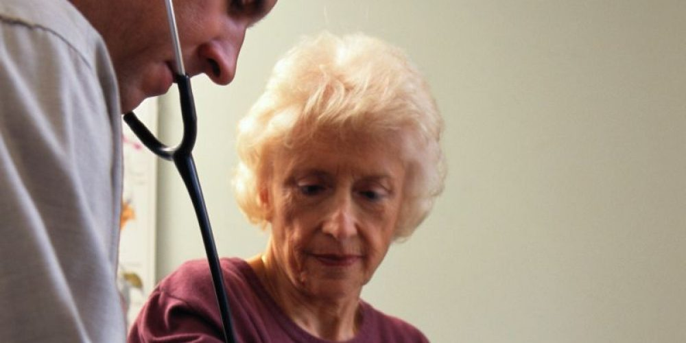 Can Strict Blood Pressure Control Lower Dementia Risk?