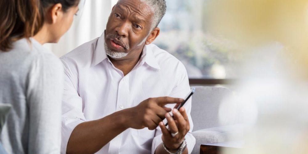 Could a smartphone app detect diabetes?