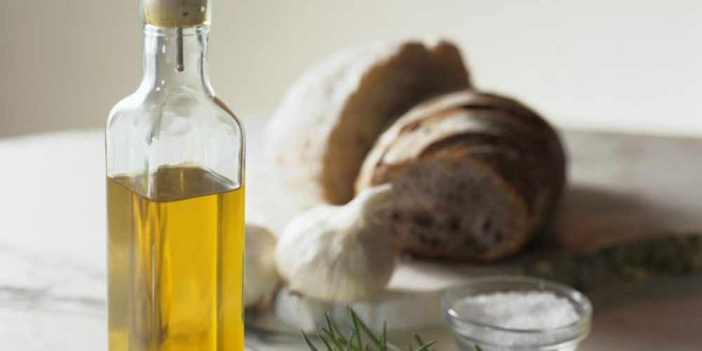 Could Olive Oil Help Keep Stroke at Bay for Obese Americans?