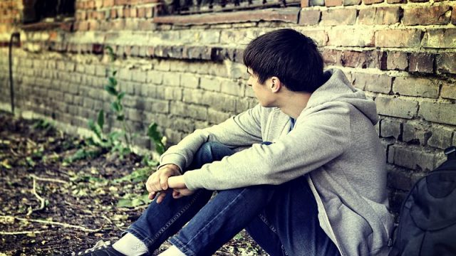 Deaths Due to Suicide, Homicide on the Rise Among U.S. Youth