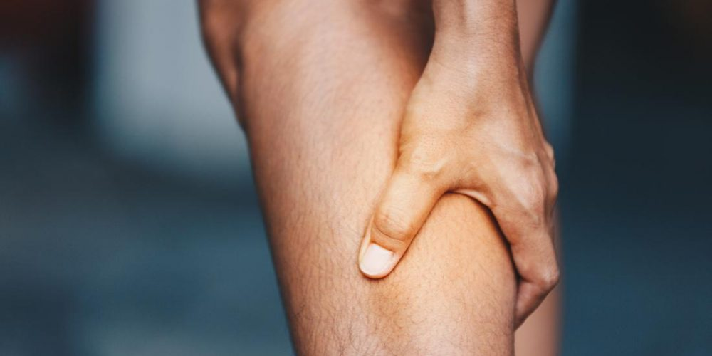 Diabetes leg pain: Everything you need to know
