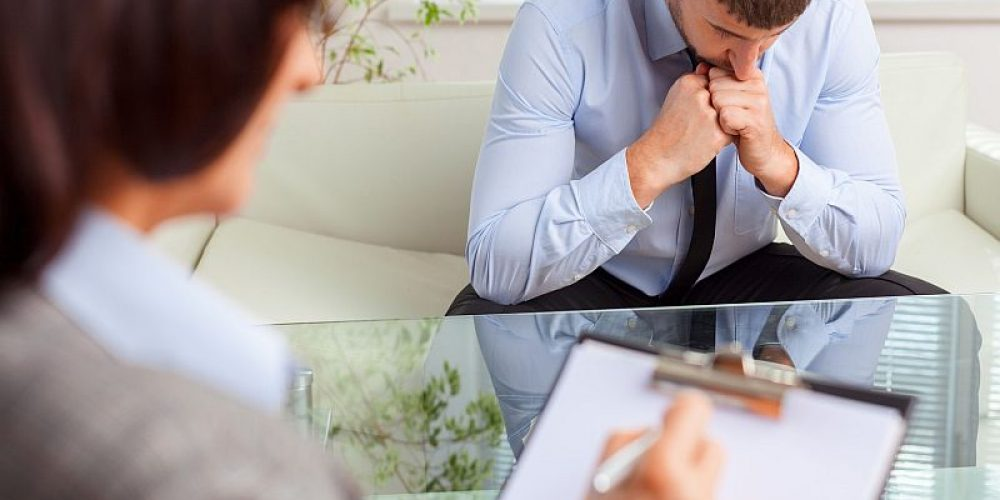 'Exposure Therapy' May Work Best for PTSD Plus Drinking Problems