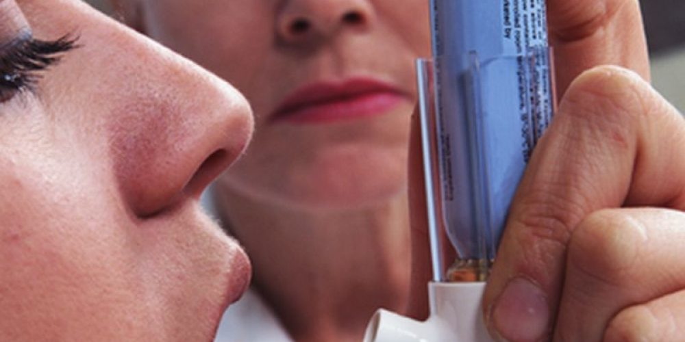 Fat Collects in Lungs, Raising Asthma Risk