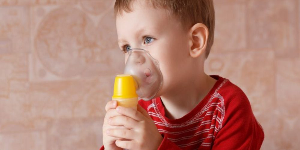 For Asthmatic Kids in Tough Neighborhoods, Family Is Key
