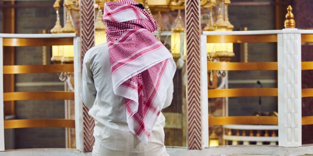 For Muslim Pilgrimage, Climate Change Poses Health Risks