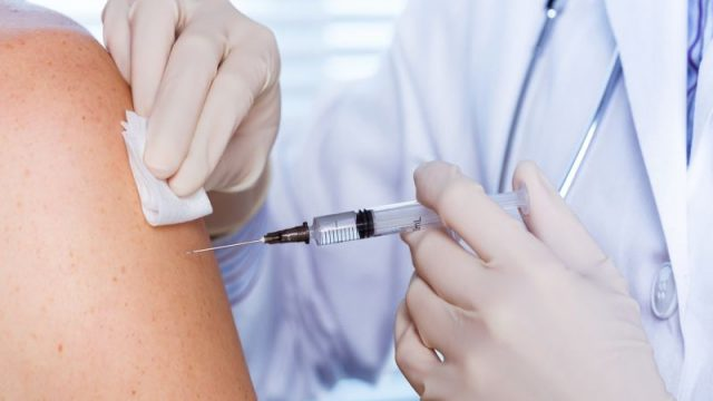 Get Vaccinated Before Flu Takes Hold: CDC