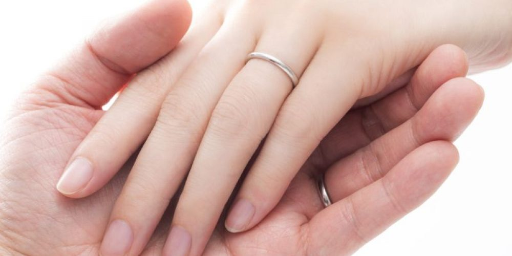 Getting Hitched Might Lower Your Odds for Dementia