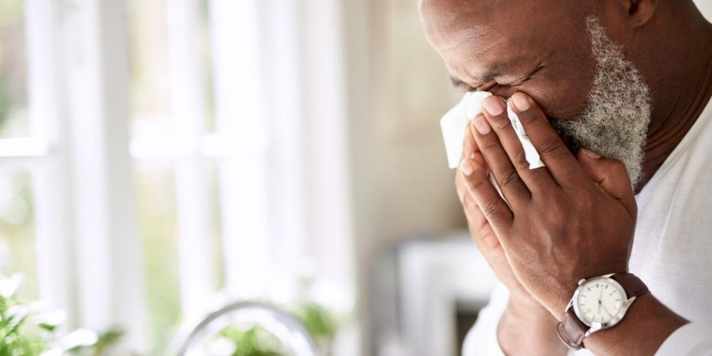 How your flu medicine can affect your heart