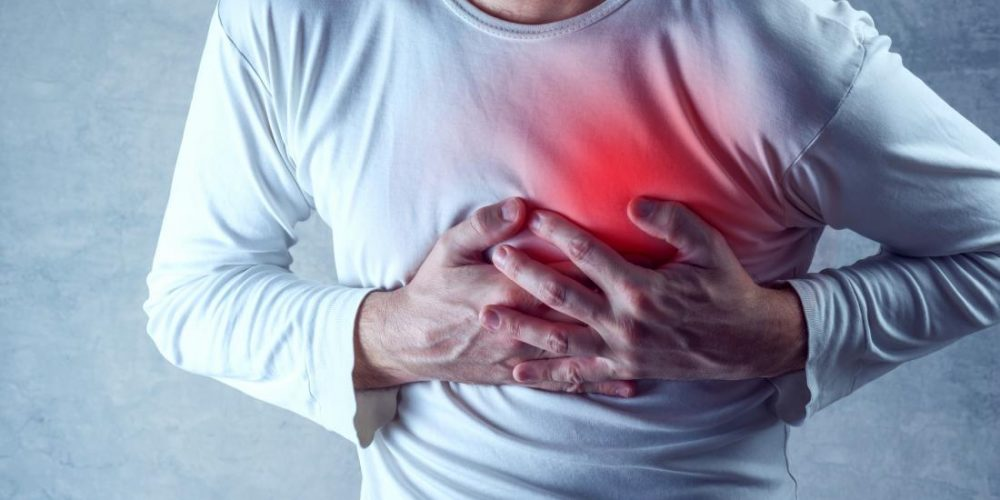 Is erectile dysfunction an early sign of CVD?