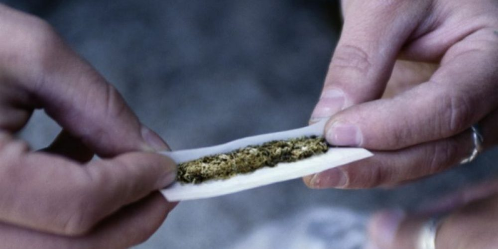 Legalizing Marijuana Not a Trigger for Teen Toking