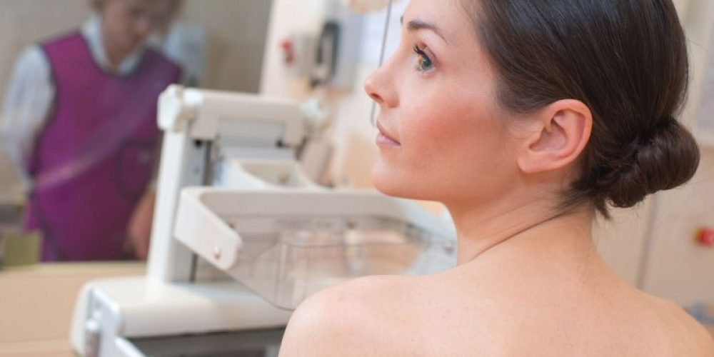 Mammograms Helped Save Up to 600,000 U.S. Lives Since 1989: Study