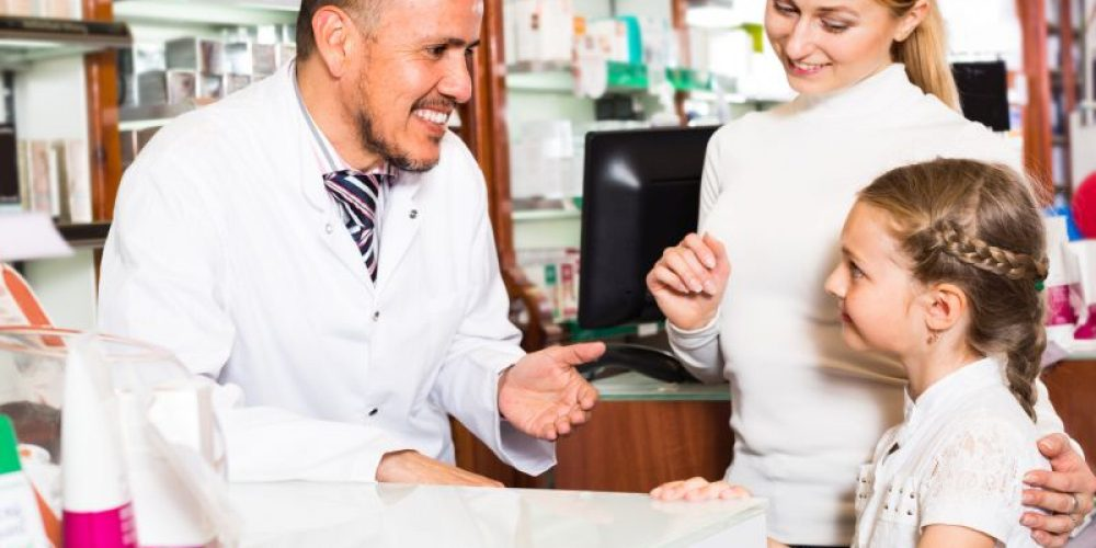 Need to Be Vaccinated? Try Your Local Pharmacy