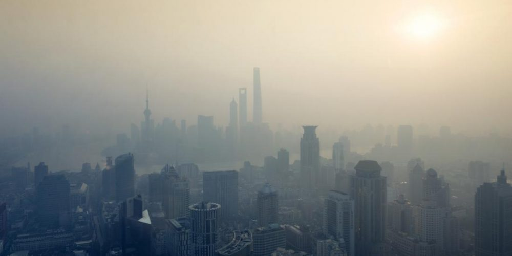 New study links air pollution with atherosclerosis