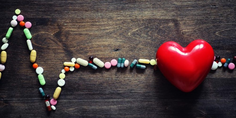 New 'triple pill' could eliminate high blood pressure