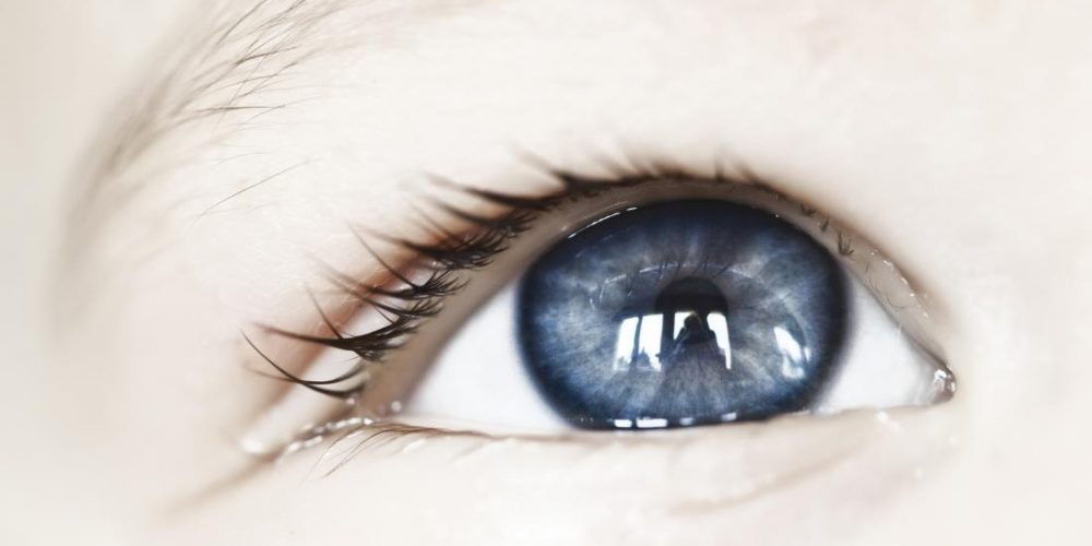 Pupillary reflex may predict autism