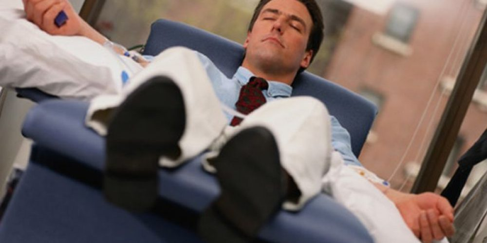 Red Cross Needs Type O Blood to Ease Shortage