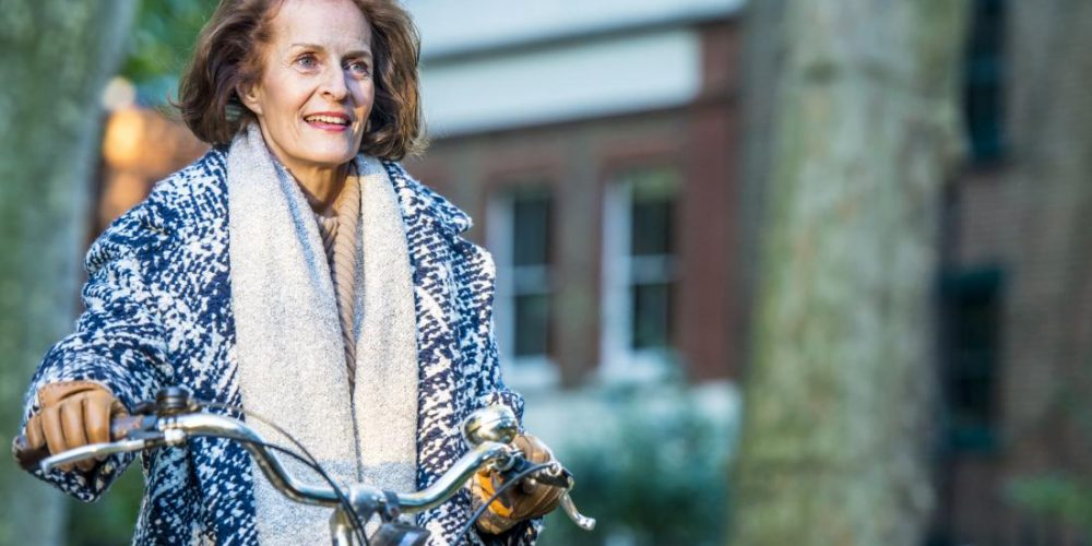 Regular exercise can keep the body decades younger