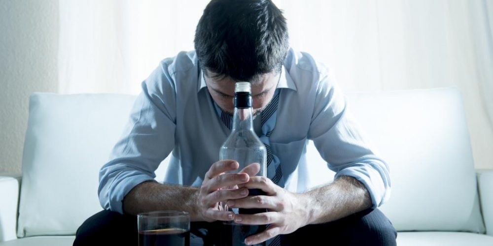 Study finds 5 types of alcohol use disorder that vary with age