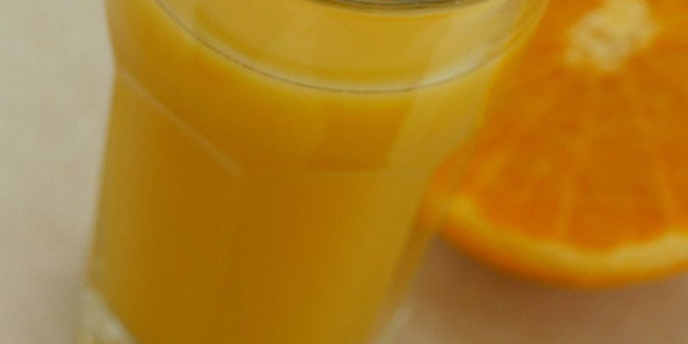Sugary Drinks and Fruit Juice May Increase Risk of Early Death