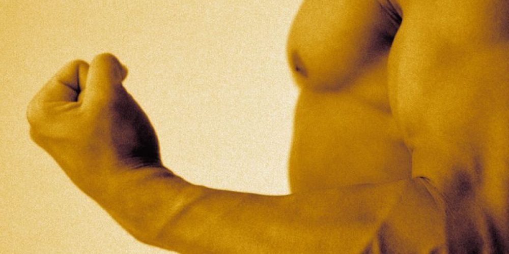 Supplemental Steroids, Testosterone May Lower Men's Sperm Counts