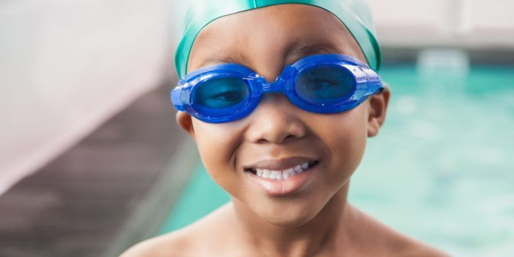 Swimming Lessons a Must for Everyone