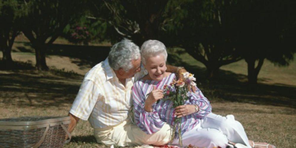 The Lifelong Health Benefits of Intimacy