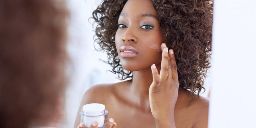Top 6 remedies for dry skin on the face