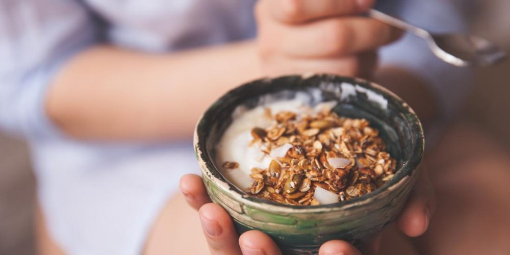 What are the benefits of oatmeal?