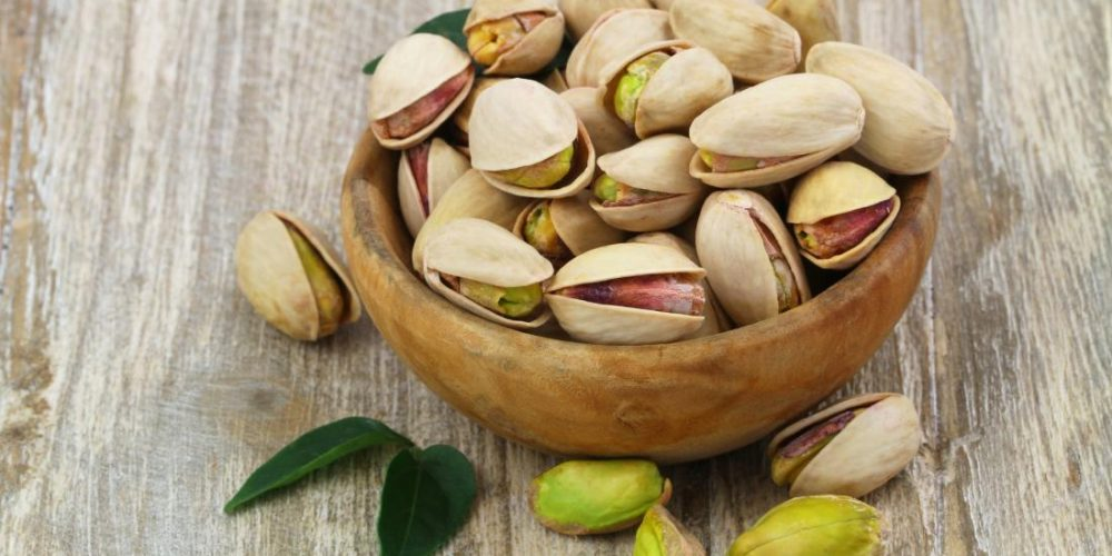 What are the benefits of pistachios?
