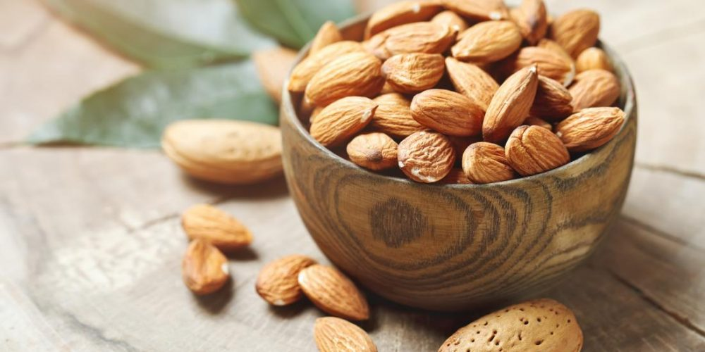 What are the best nuts for diabetes?