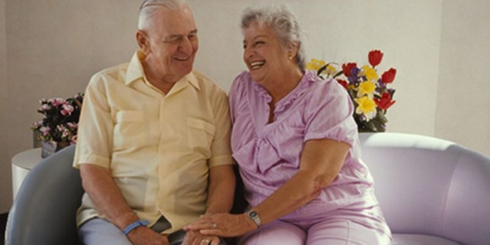 What Makes Seniors Feel in Control?
