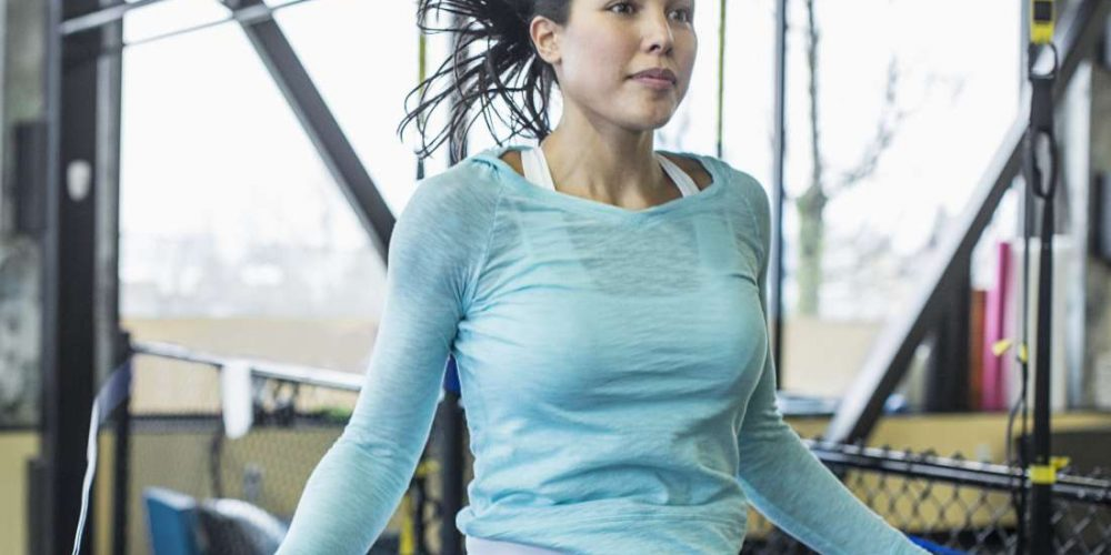 What to know about cardiorespiratory endurance