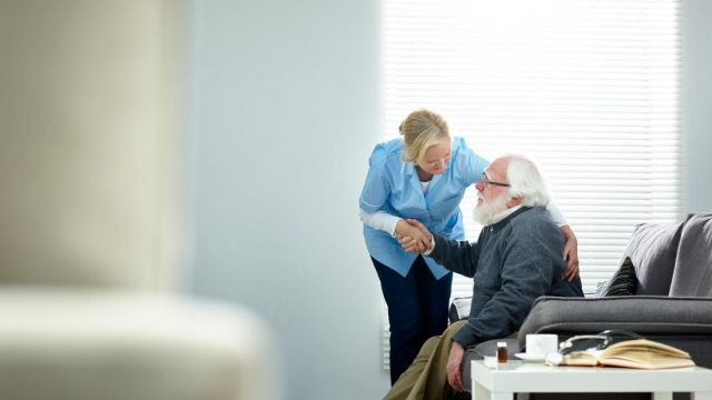95% of people think they could develop dementia with age