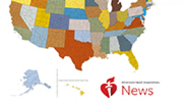 AHA News: Stroke Death Rate Increasing for Middle-Aged Americans