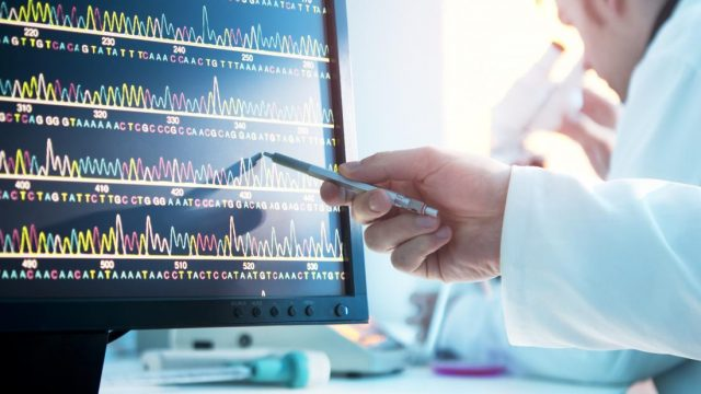 Alzheimer's: 9 new genetic risk factors found