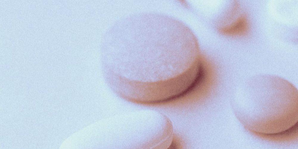 Americans' Prescription Med Use Is Declining