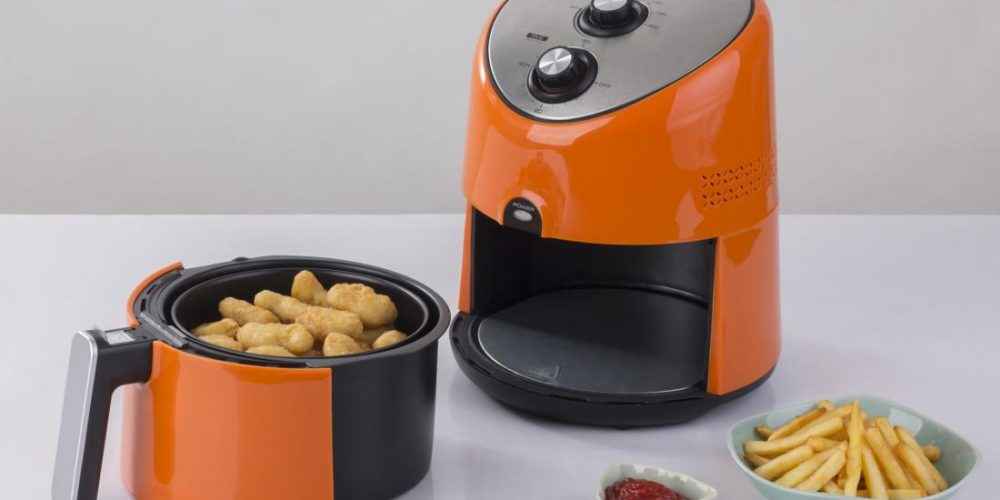 Are air fryers healthy?
