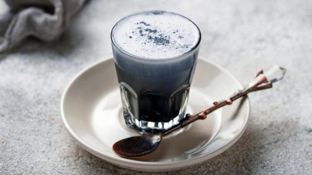 Can activated charcoal detox the body?