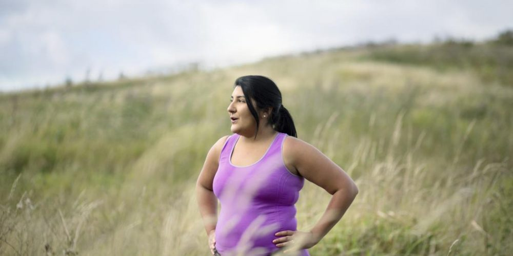 Cardiovascular risk linked not to weight, but to body fat storage