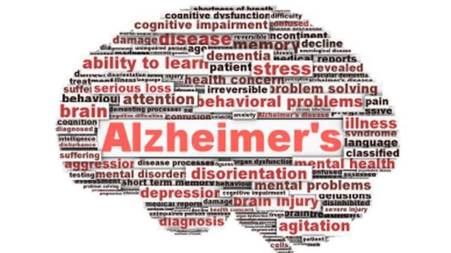 Common Blood Pressure Med Might Help Fight Alzheimer's