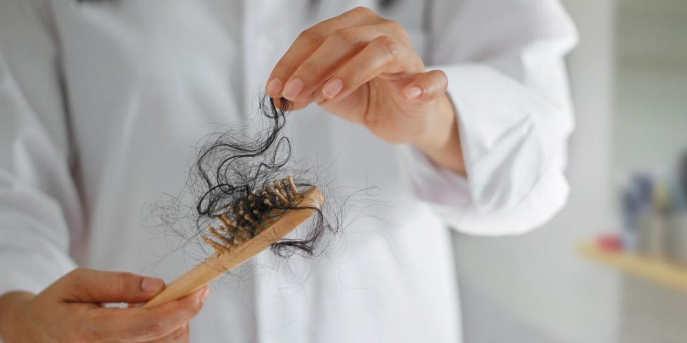 Could hair analysis diagnose schizophrenia?