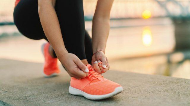 Depression: 35 extra minutes of exercise daily slashes risk