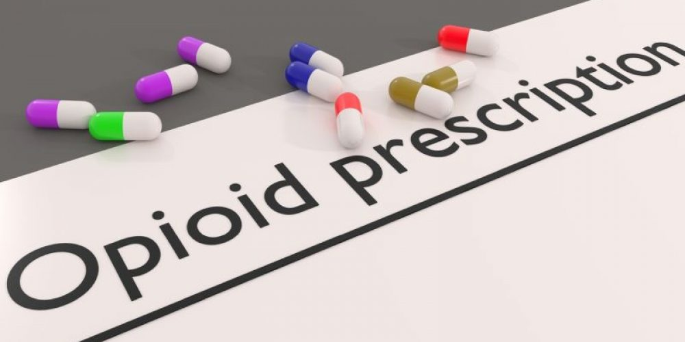 Docs Prescribe More Opioids at Certain Time of Day